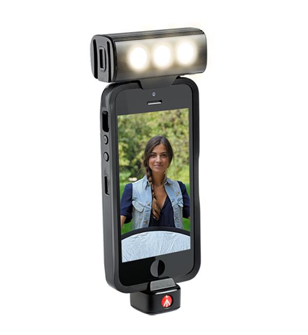 Lights, Camera, iPhone! - image klyp_iphone_accessories_5 on http://bestdesignews.com