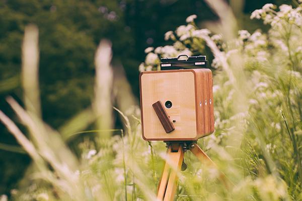 One Photogenic Pinhole Cam - image ondu_06 on http://bestdesignews.com