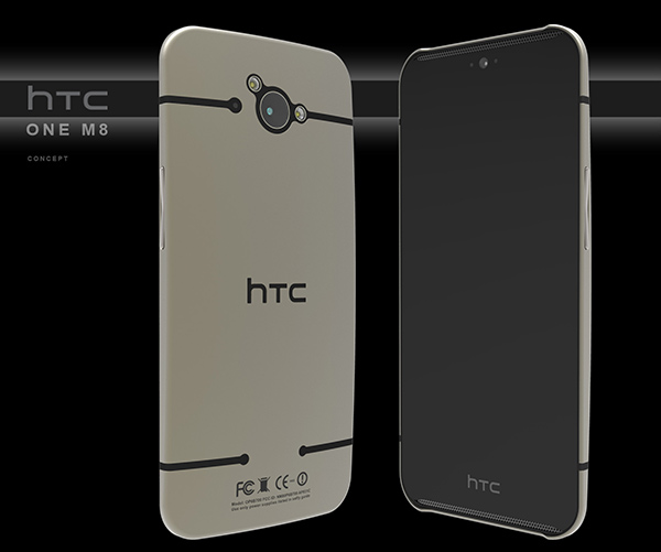 hTc ONE M8 by Peter Dudas