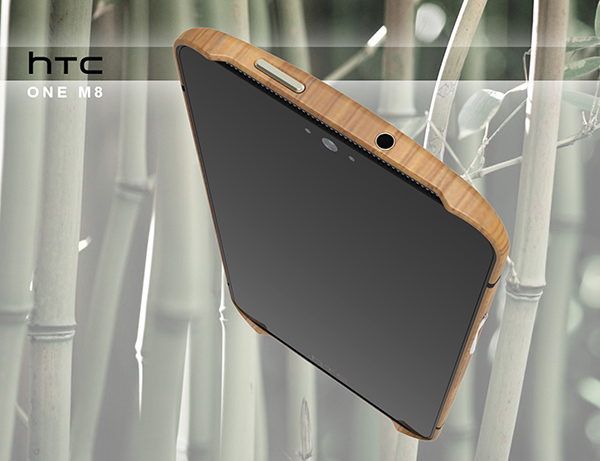 Sustainable Shell Smartphone - image htc_03 on http://bestdesignews.com