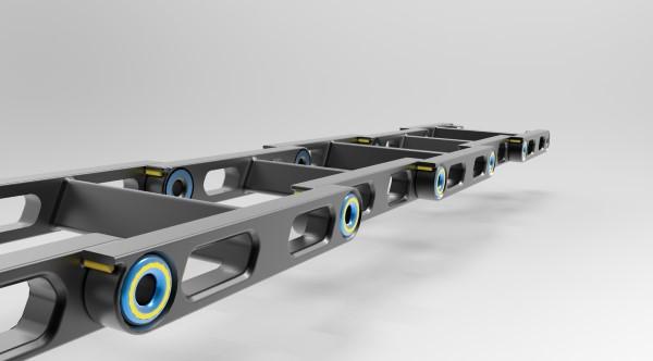 A ladder to make neighbors jealous - image rollable_ladder_2 on http://bestdesignews.com