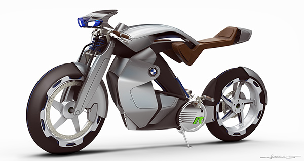 A Transformer to Take Over MotoGP - image ir_02 on http://bestdesignews.com