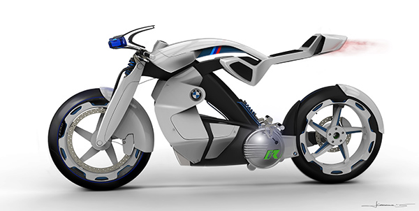 A Transformer to Take Over MotoGP - image ir_03 on http://bestdesignews.com