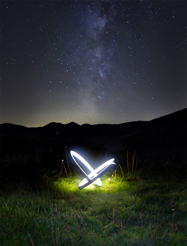 Lamptastic! - image infinity_lamp_sculpture_4 on http://bestdesignews.com