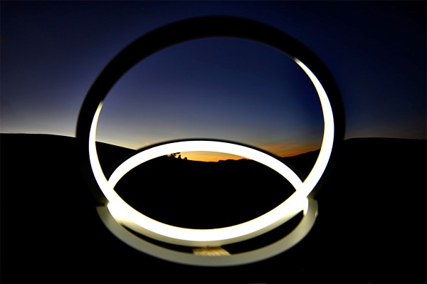 Lamptastic! - image infinity_lamp_sculpture_8 on http://bestdesignews.com