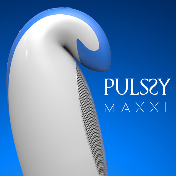 PULSSY MAXXI by Jerome Olivet