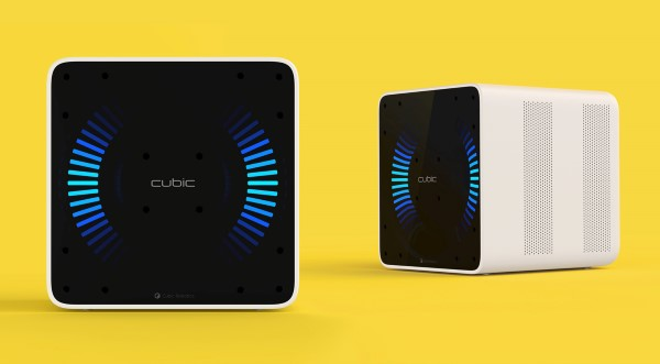Cubic Smart Assistant by ObjectLab