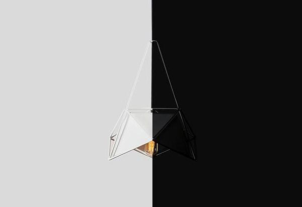 U31-1 - Lamp by Shift