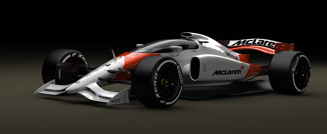Rain-Ready Racer