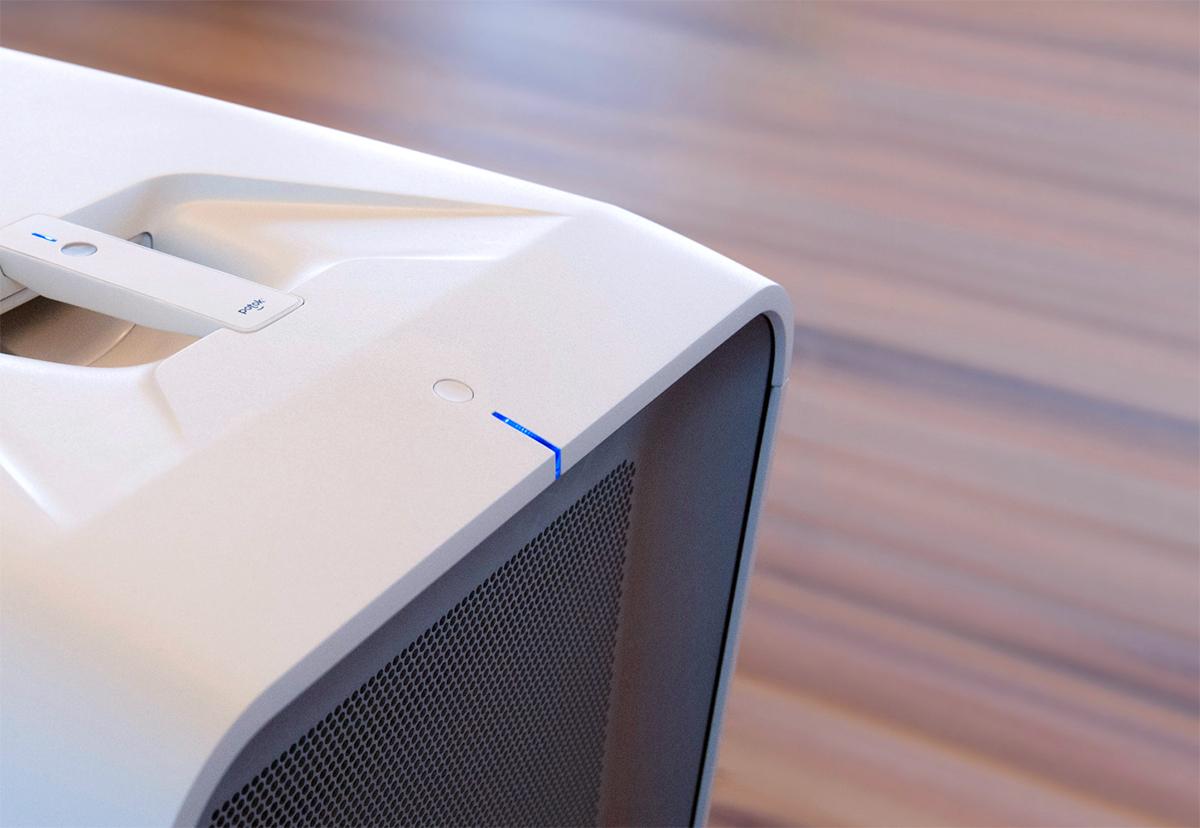Potok 300 Bio-inactivation Device by Bluelarix