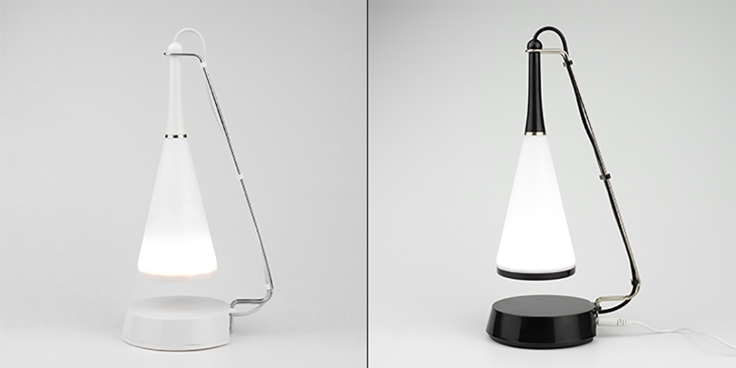 Modern Lamp Part - 41: Remember Your Grandmau0027s Fancy Touch Lamp That Youu0027d Play With As A Kid,  Turning It Off And On Incessantly?! Well, This Isnu0027t It. This Modern Lamp  Brings ...