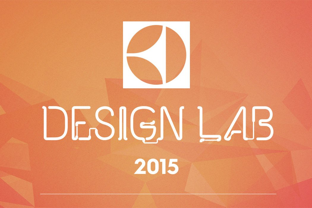 Electrolux Design Lab 2015 – The Final Countdown!