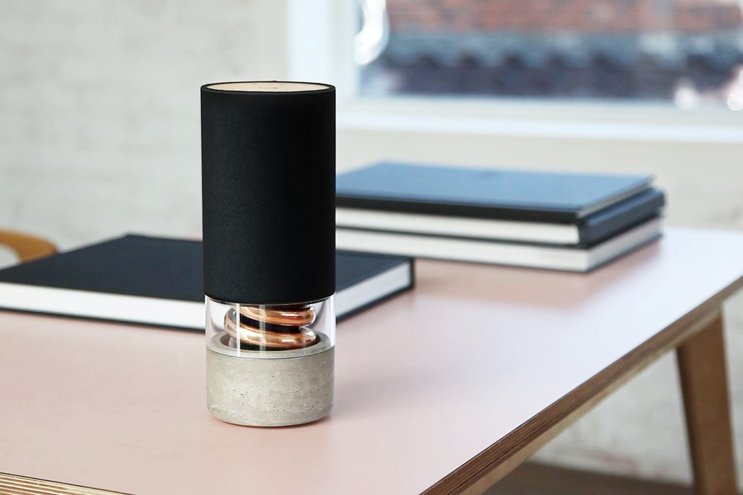 The Marilyn Monroe of Speaker Design