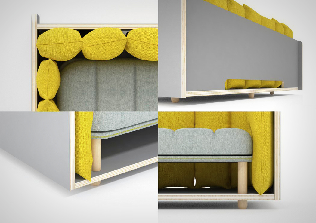 This Sofa will have you drooling!