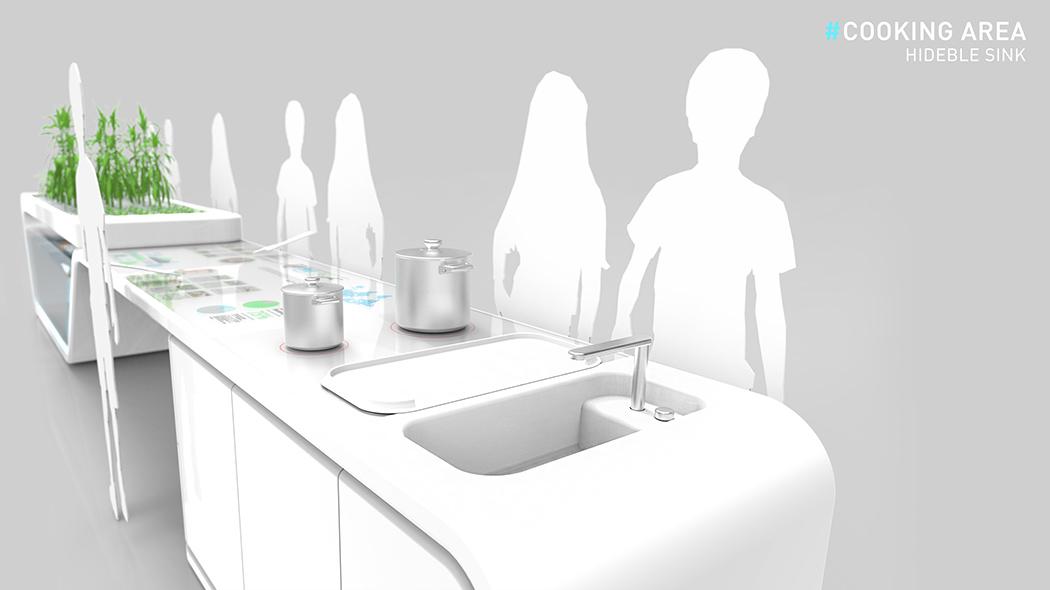 The Self Sustaining Kitchen