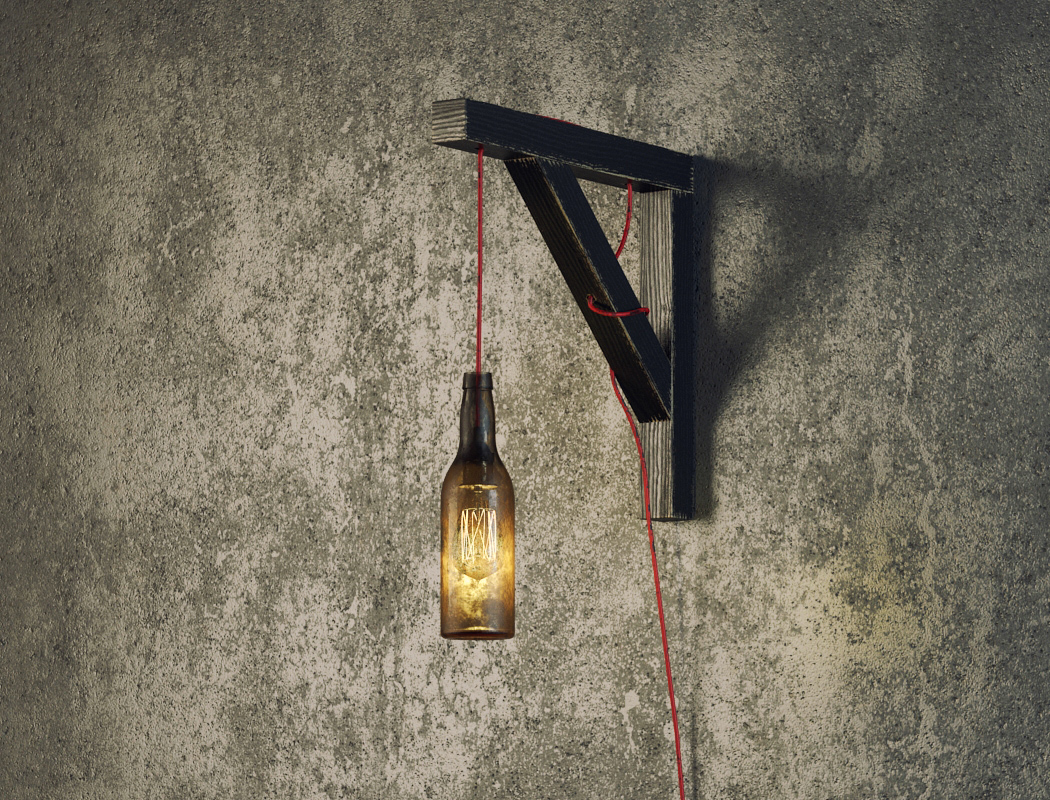 I Love this Lamp, Bro