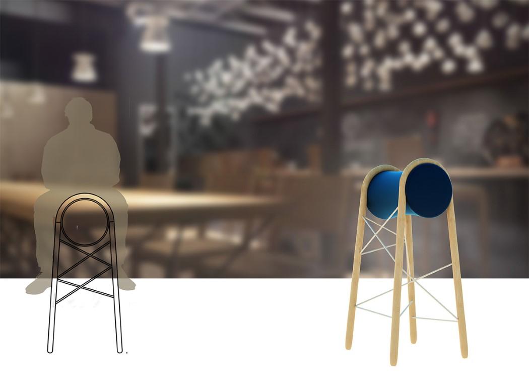 Best Design News drum_stool_1 Percussive Furniture Uncategorized Percussive Furniture
