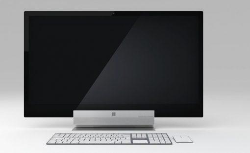 Microsoft-surface-desktop-pro-design-by-Aziz-belkharmoudi1