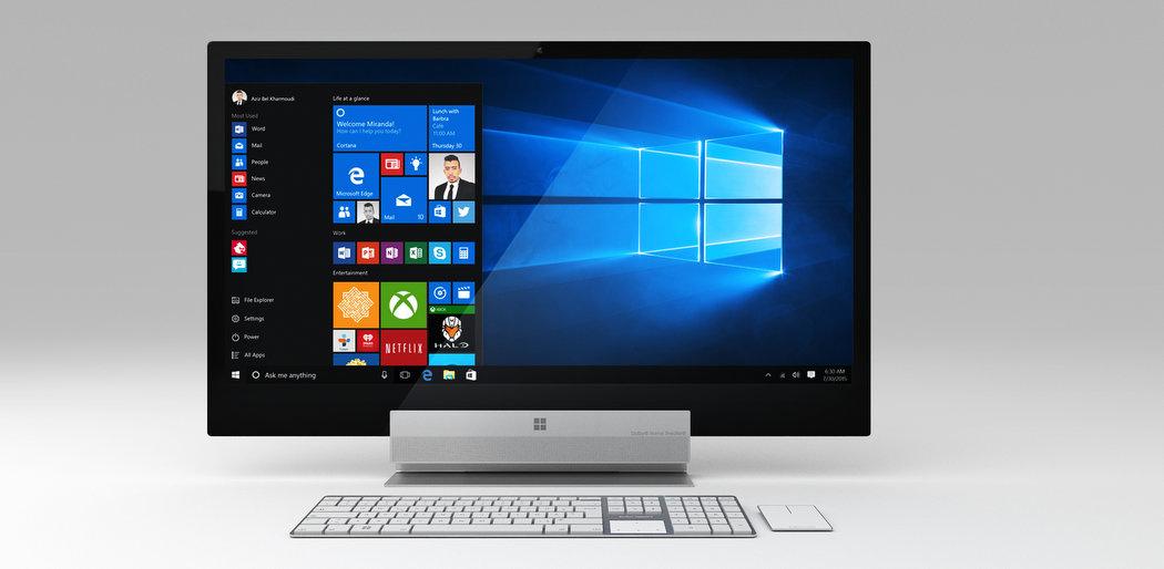 Microsoft-surface-desktop-pro-design-by-Aziz-belkharmoudi2