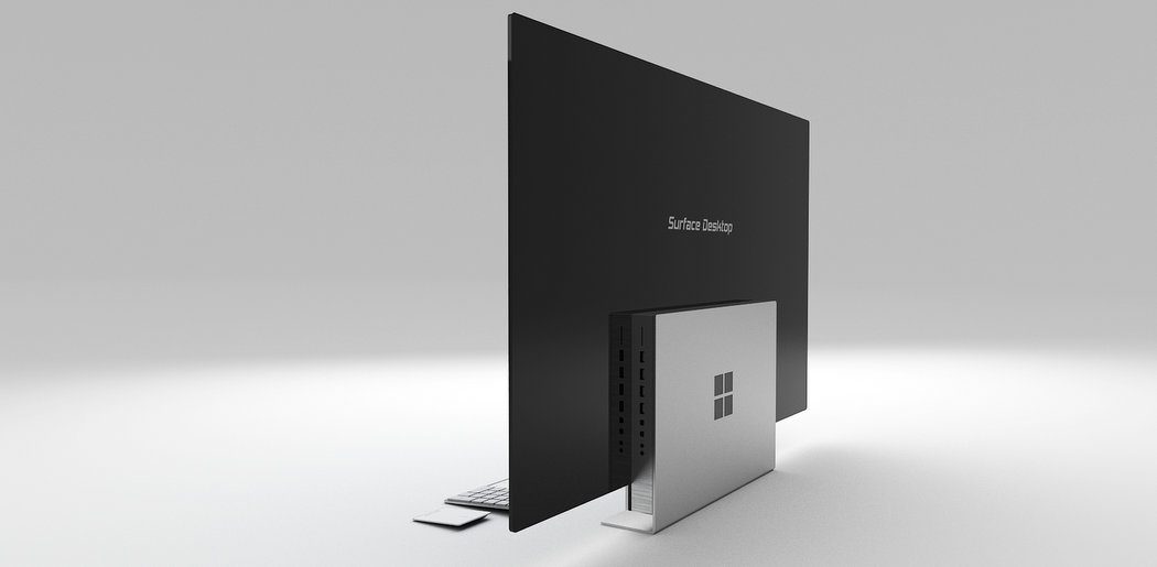 Microsoft-surface-desktop-pro-design-by-Aziz-belkharmoudi5