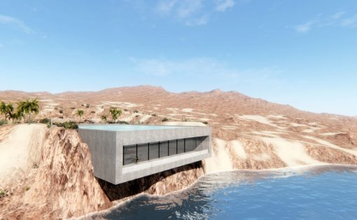 Aqua-Casa,-a-Fascinating-Waterfront-Home--(1)