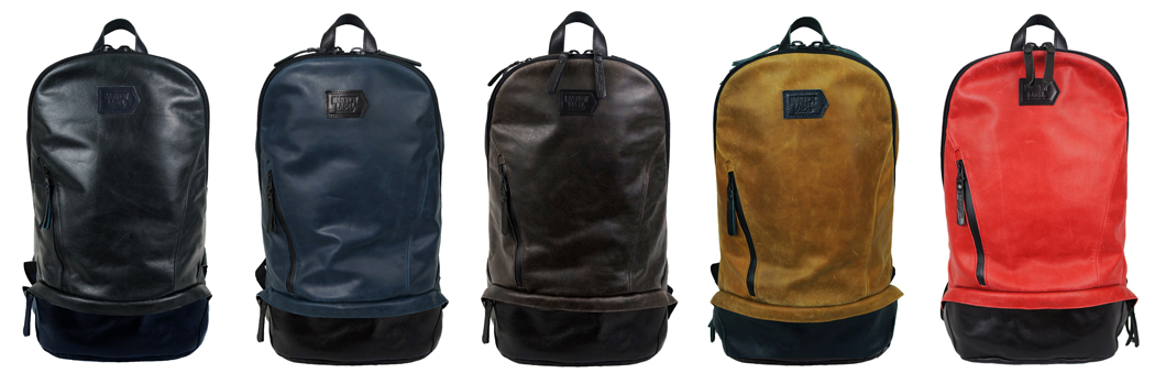 Ckie Product Of The Week Leather Bomber Backpack Yanko