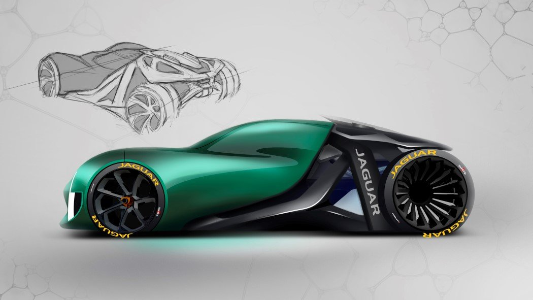 jaguar_naked_car_2