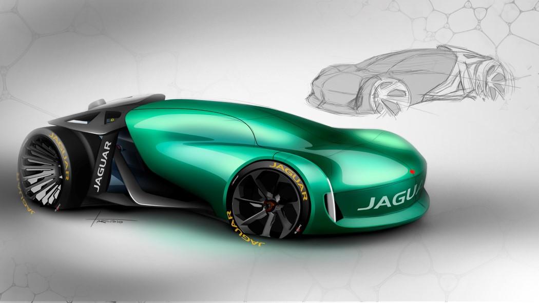 jaguar_naked_car_3