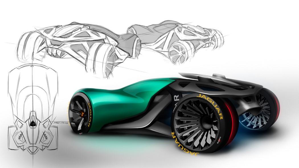 jaguar_naked_car_4