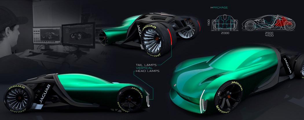 jaguar_naked_car_6