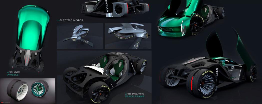 jaguar_naked_car_8