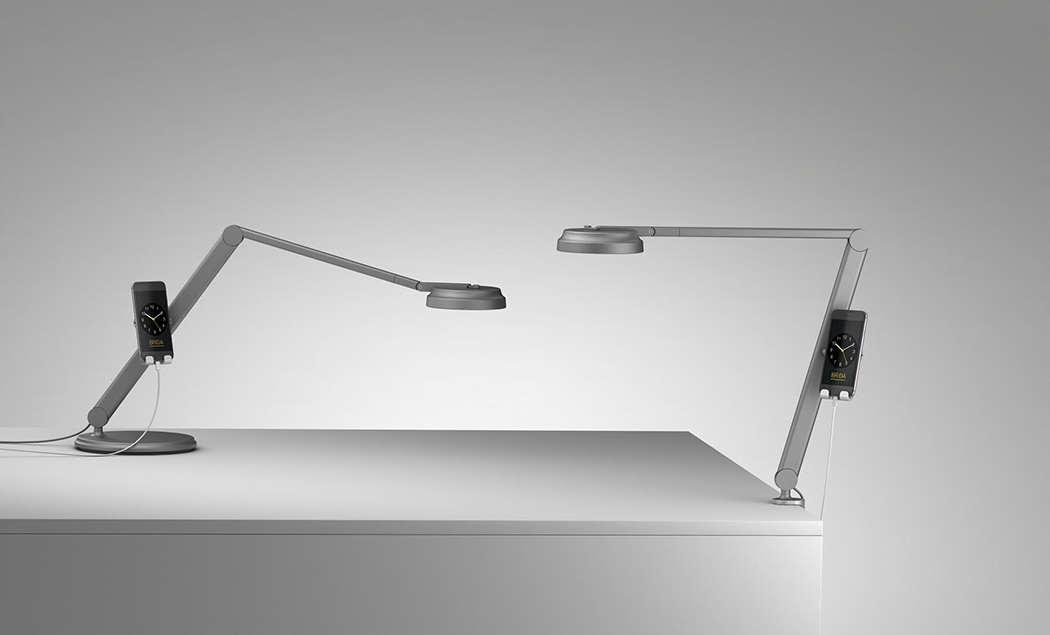 Top notch task lighting yanko design for Best task lighting