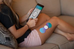 iTENS Offers Pain Management via Wearable Technology