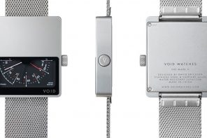 A Watch That Makes You Smarter