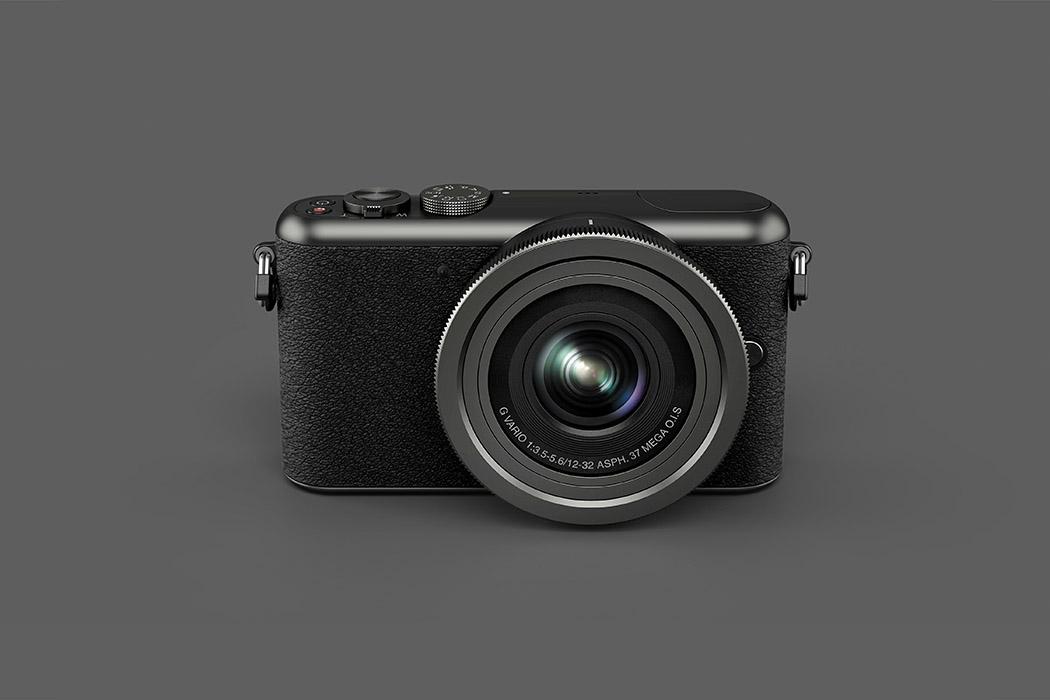 Mirrorless Camera: June 2016