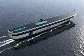 Autonomous Ships of the Future