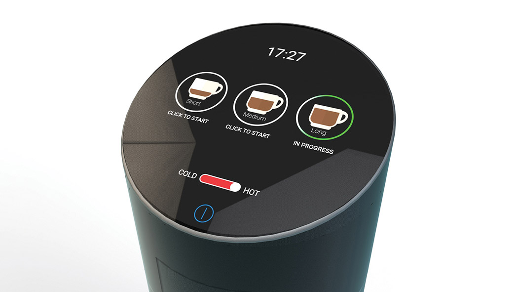 Best Design News basilio_00 A Touch Screen Coffee Machine Uncategorized Touch Screen Machine Coffee Best Design News basilio_01 A Touch Screen Coffee Machine Uncategorized Touch Screen Machine Coffee Best Design News basilio_02 A Touch Screen Coffee Machine Uncategorized Touch Screen Machine Coffee Best Design News basilio_03 A Touch Screen Coffee Machine Uncategorized Touch Screen Machine Coffee Best Design News basilio_04 A Touch Screen Coffee Machine Uncategorized Touch Screen Machine Coffee Best Design News basilio_06 A Touch Screen Coffee Machine Uncategorized Touch Screen Machine Coffee