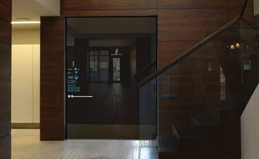 smartdoor