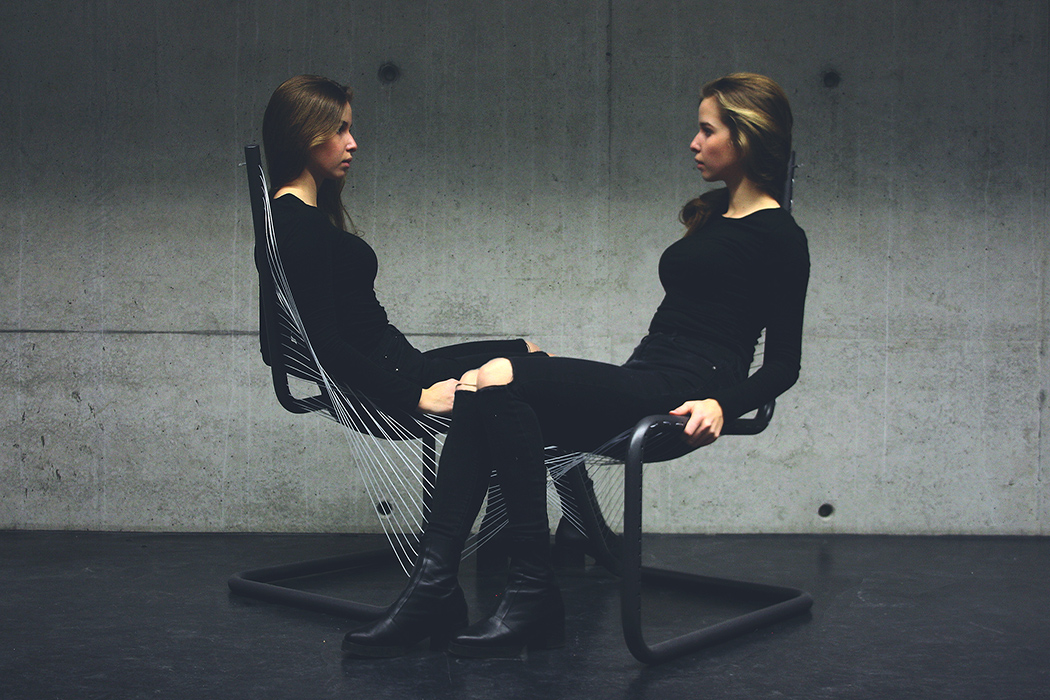 A Chair to Share