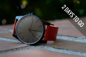 A Beautiful Wall Clock on your Wrist