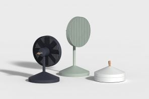 You'll be a Fan of this Fan