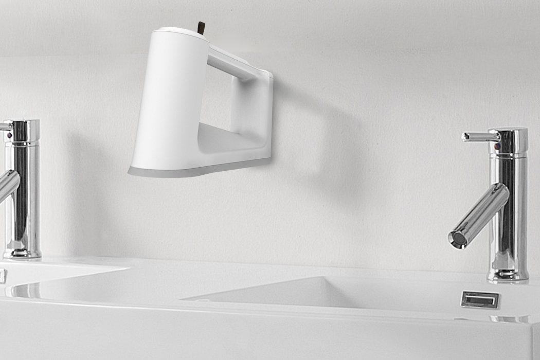 Hair Dryer Design ~ A safer way to dry your hands and hair yanko design