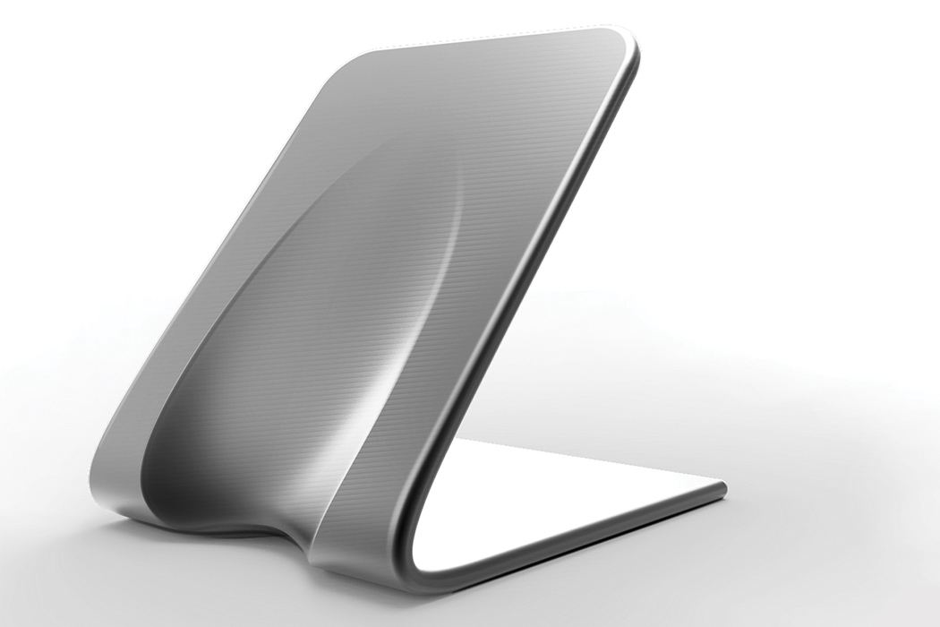 Best Design News lazypad_02 Being Lazy Just Got Easier Uncategorized Lazy Just Easier Being