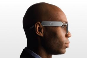 Specialized Smart Glasses
