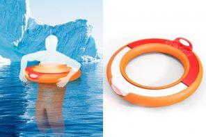 Circle of Life Buoy