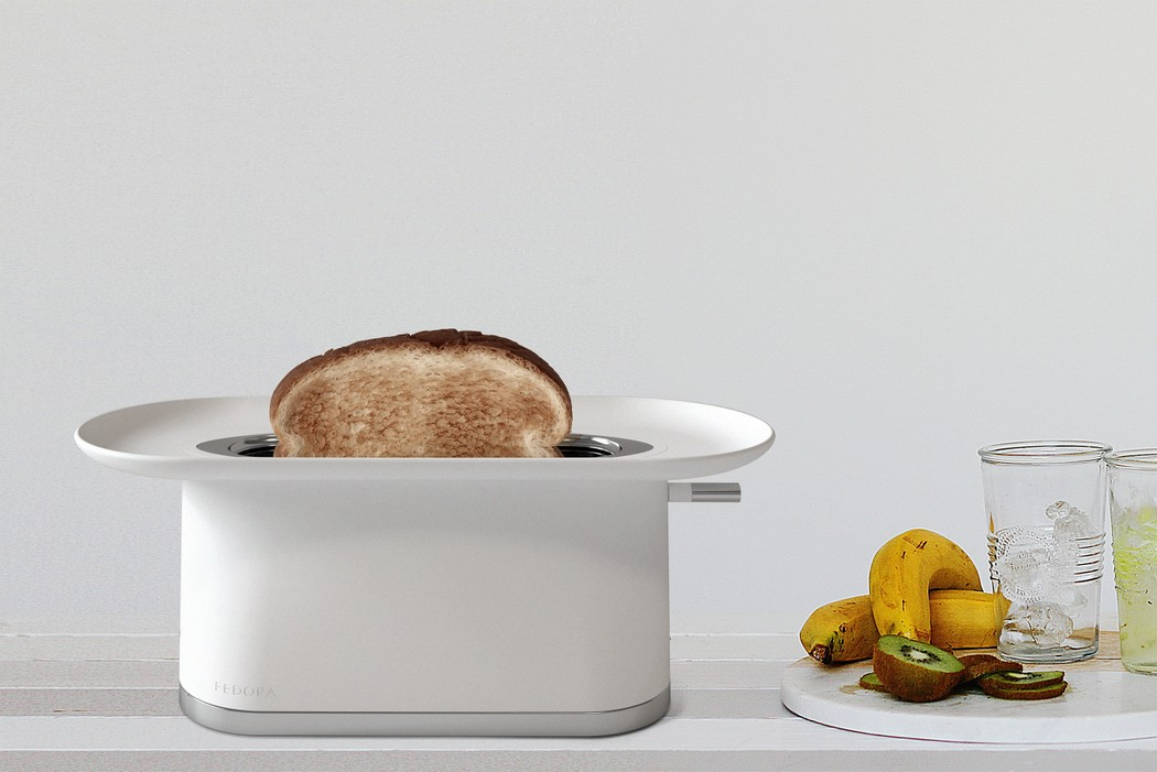 The Abracadabra Appliance Yanko Design