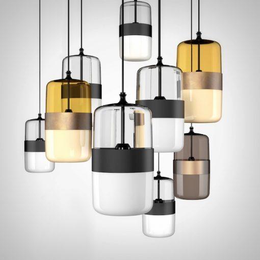 A timeless yet futuristic l&. The Futura lighting ... & Futura Lighting | Yanko Design azcodes.com