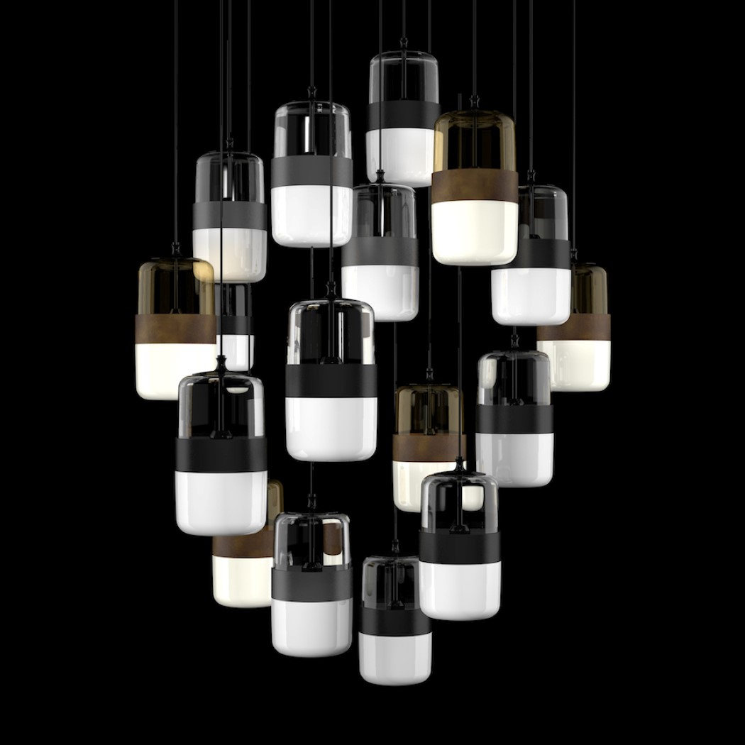 futura_lighting_3 & A timeless yet futuristic lamp | Yanko Design azcodes.com
