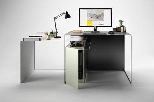 Della Valentina Office | Yanko Design