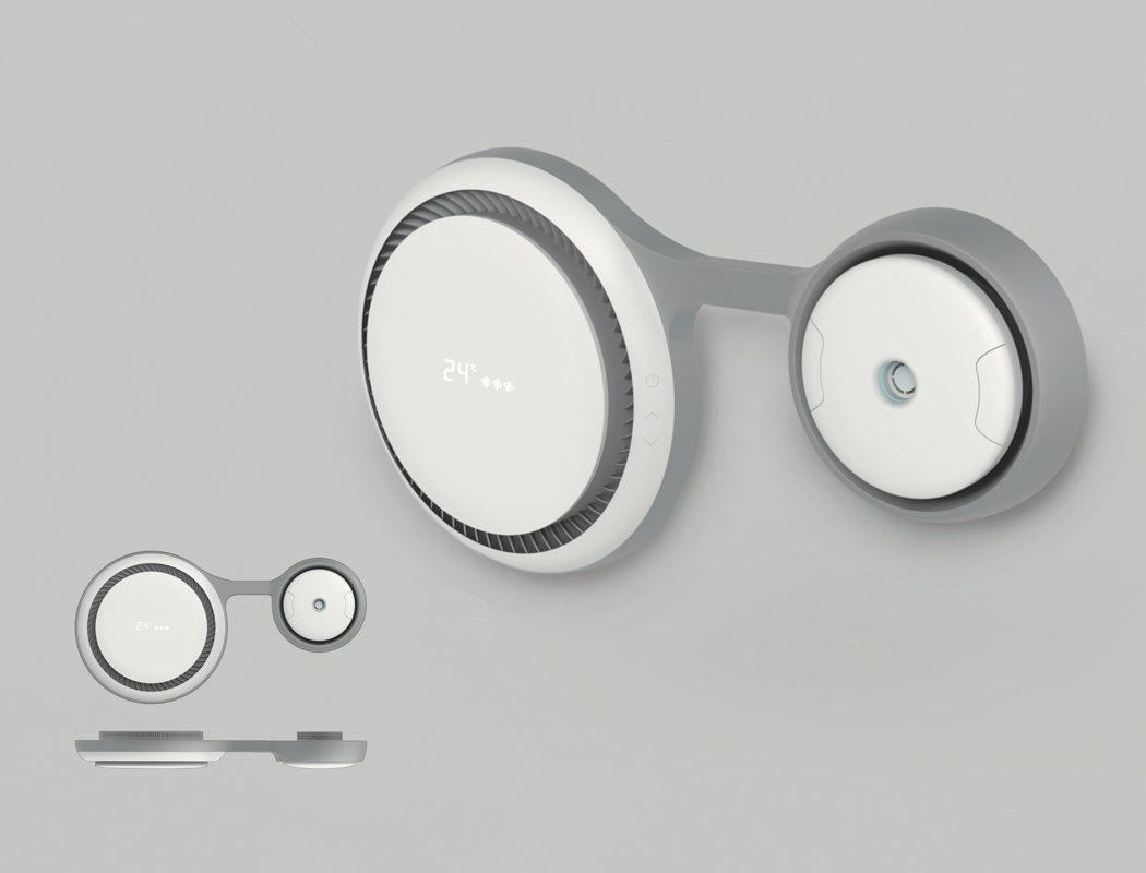 Designers: Chen Weiran Tu Qinghua Shao Jinpeng Wei Ziwei Zhou  #616A6A